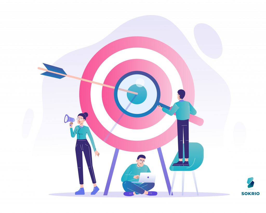 Increase your business accuracy